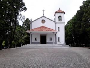 capela da Nossa Senhora de Socorro