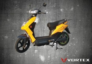 Vortex TWA electric bicycle (type scooter)