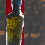 Locally produced Extra Virgin Olive Oil, Algarve, Portugal