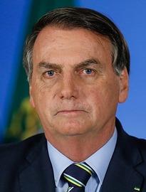 Bolsonaro, PM , Brazil,